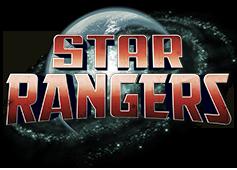 star rangers Logo